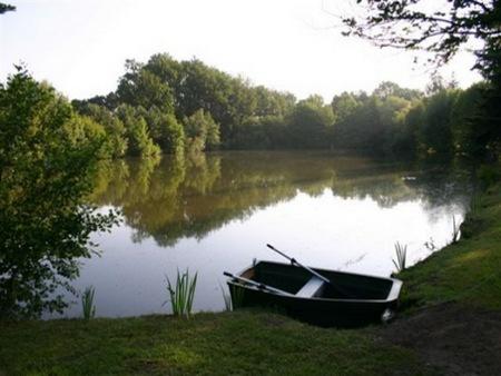 lac du beaute